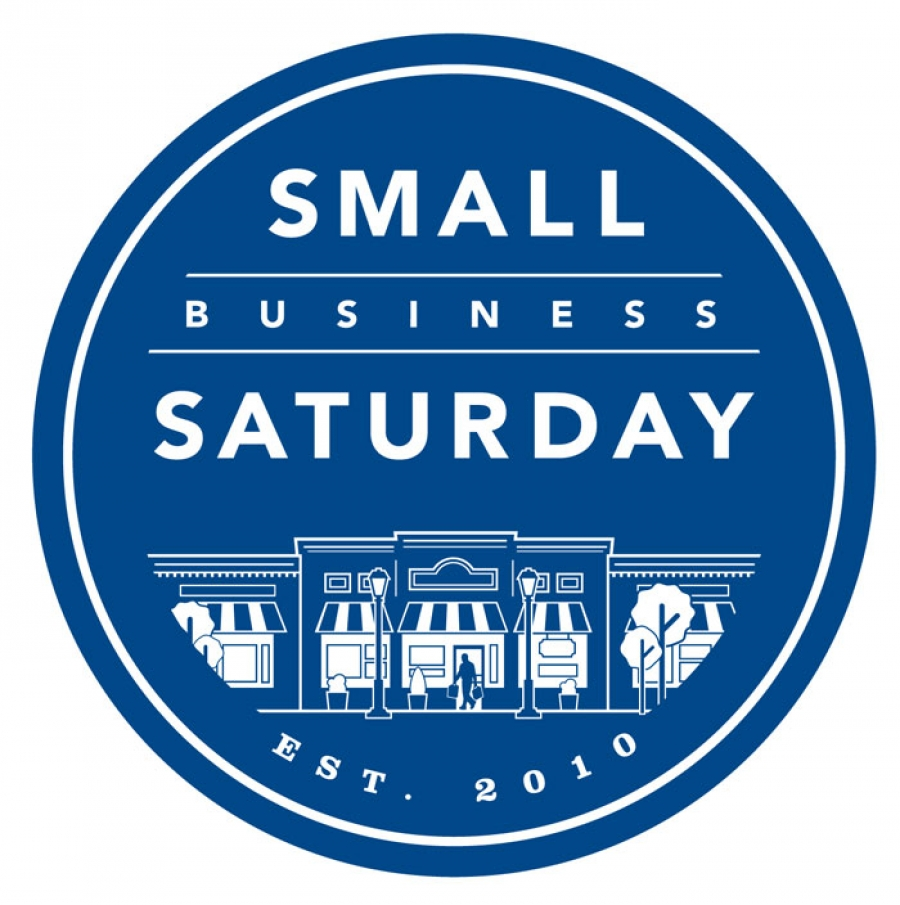 Small Business Saturday icon