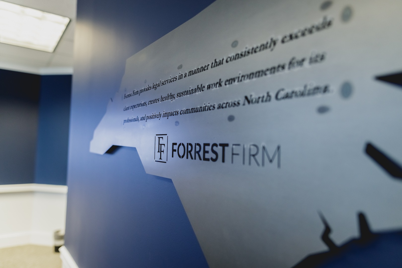 Forrest Firm