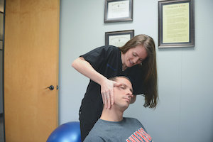 Triangle Chiropractic and Rehabilitation