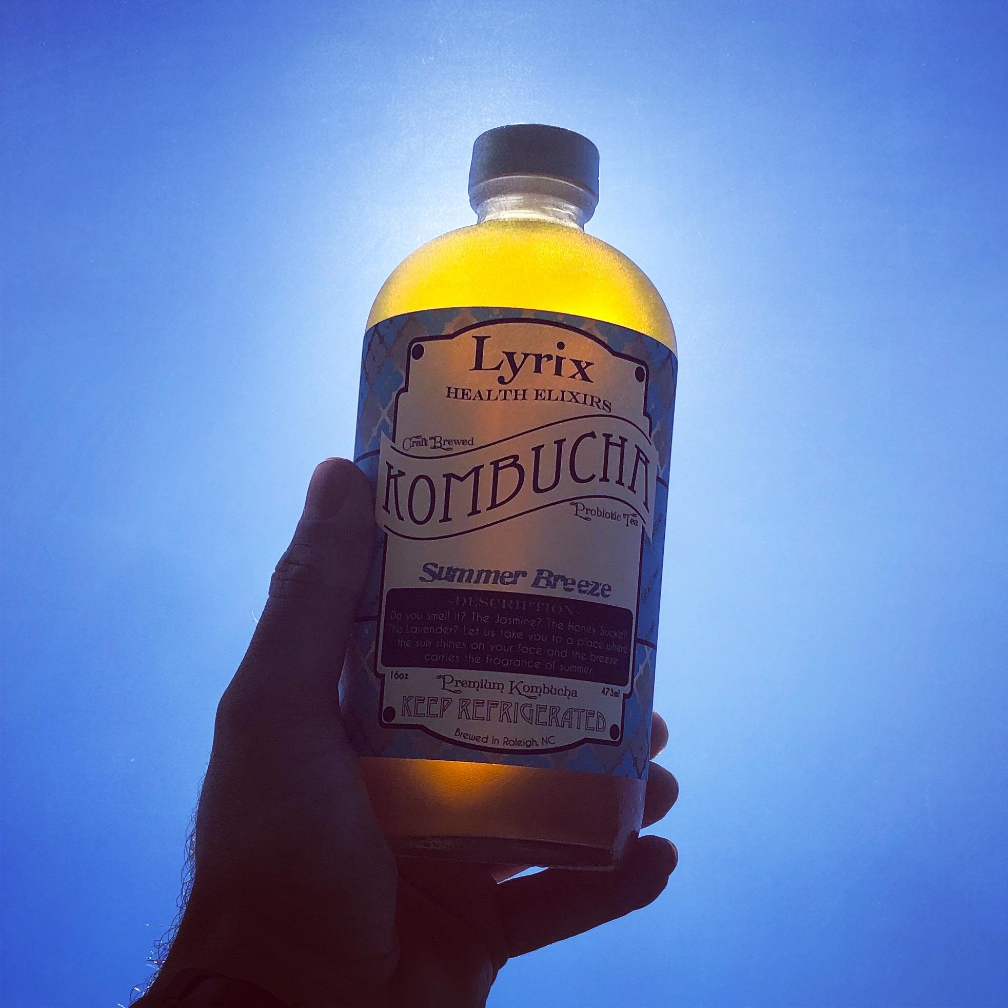 Taste the summer!