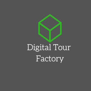Digital Tour Factory Logo