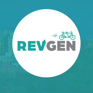 REVGEN Logo