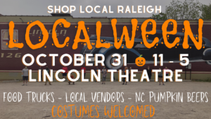 LOCALween at Lincoln Theatre