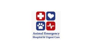 Animal Emergency Hospital Square Logo 300x169