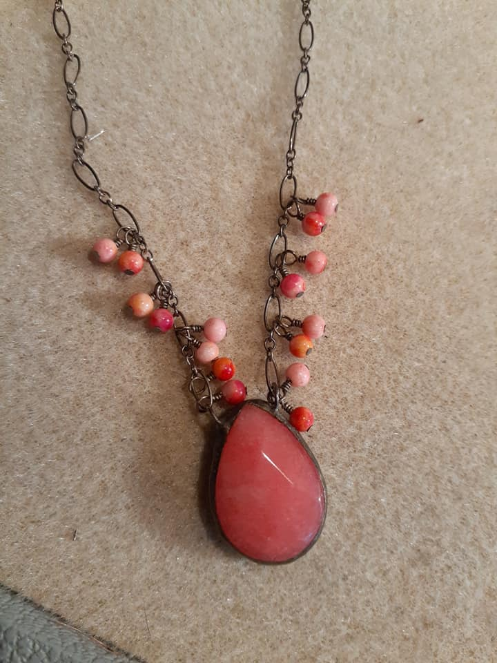 Galatea Boutique Necklace