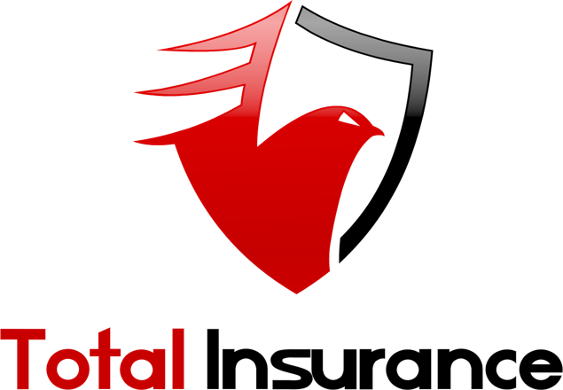 Total Insurance Logo Clean