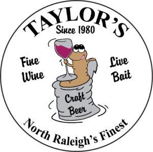 taylor logo circle 300x298