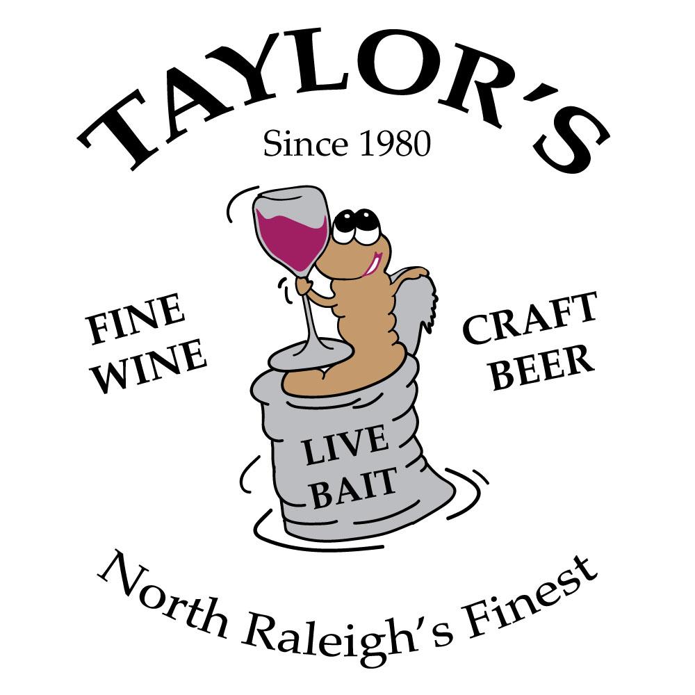 taylors logo square