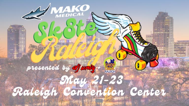 Mako Medical Sk8te Raleigh Event 768x432