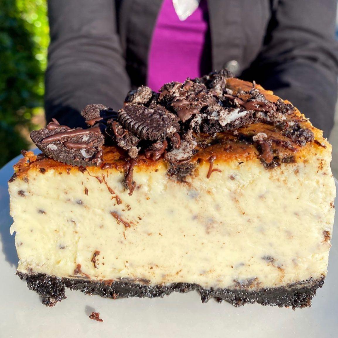 Royal Cheesecake & Varieties National Cheesecake Day