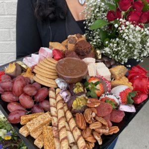 Sassool Valentine's Day Boards